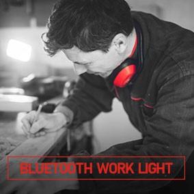 BluetoothWorkLight