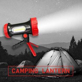 CampingLantern